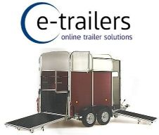 PRE OWNED TRAILERS & BOATS